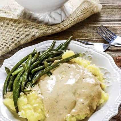Vegan Gravy Recipe