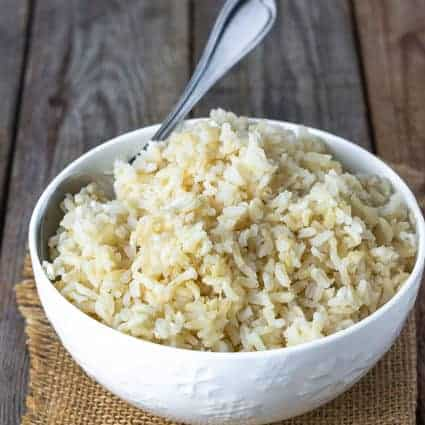 How To Cook Brown Jasmine Rice