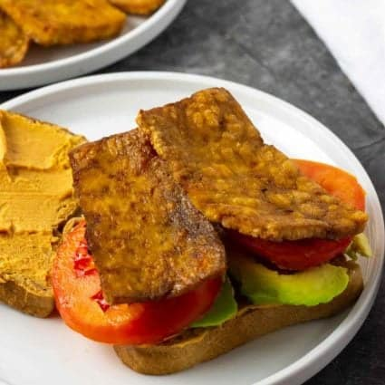 Tofu Bacon