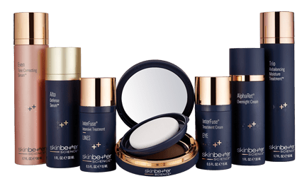 beauy products recommended by Dr Shelton