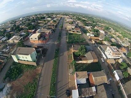 IPTU Águas Lindas de Goiás GO: Boleto Atrasado e IPTU Premiado