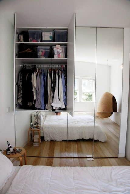 Bright and Resourceful Cabinet Design Ideas for Small ...