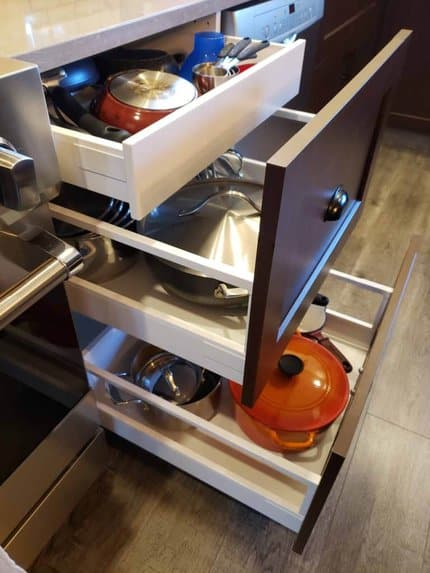 24 Ikea Kitchen Organization And Storage Ideas The Homestud