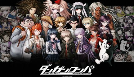 Top 10 Danganronpa Cosplay Characters February, 2020