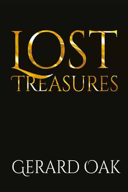 lost treasures, book printing on demand melbourne, self publishing