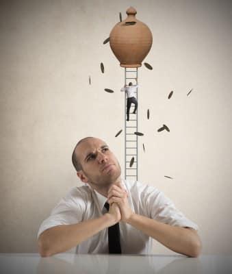 Une étude menée par l'Université de Harvard démontre que 3% des gens atteignent leur but