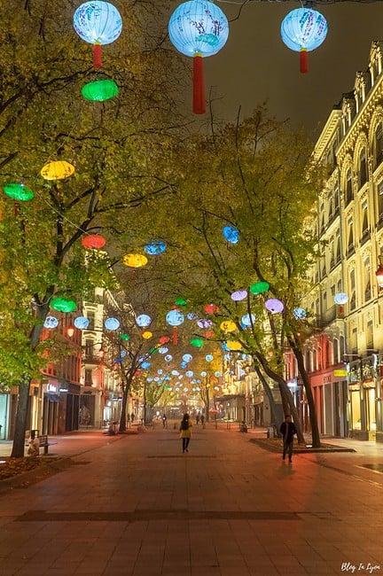 Rue de la République Lyon - Blog In Lyon