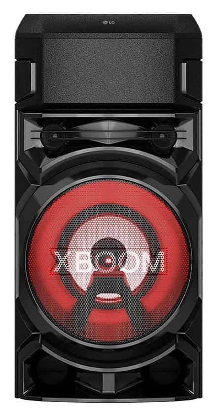 Altavoz de gran potencia LG XBOOM RN5 500W