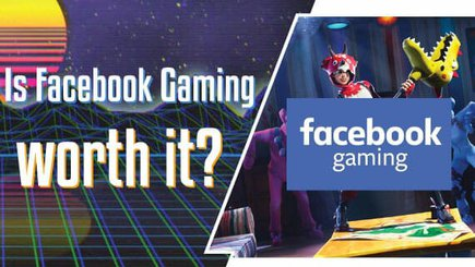 Is Facebook Gaming worth it