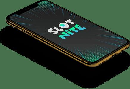 Slotnite.com Casino 100% bonus and 200 free spins