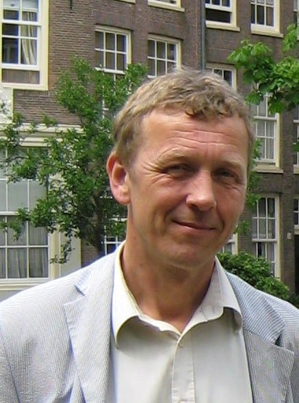 Kees Booij / PaSOC