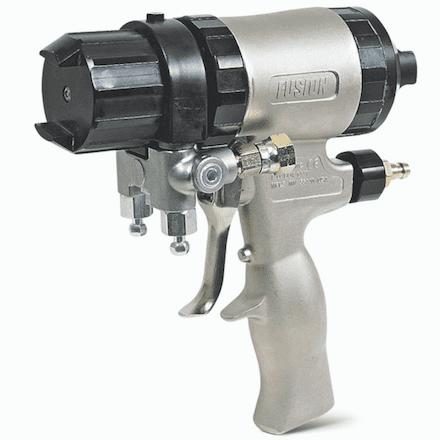 Graco Fusion MP - Spray EZ Spray Foam Guns - Spray Foam Insulation and Coating Equipment