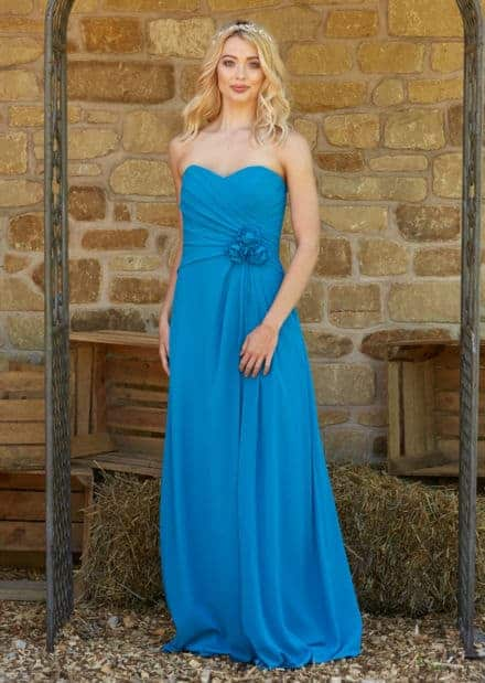 Bridesmaids & Occasion Wear From Magnolia Bridal Designs
