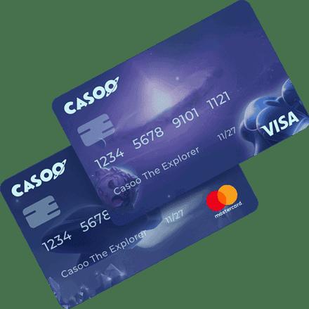 Casoo Deposit and Cashout