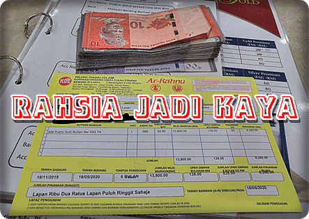 Rahsia-Jadi-Kaya RAHSIA JADI KAYA