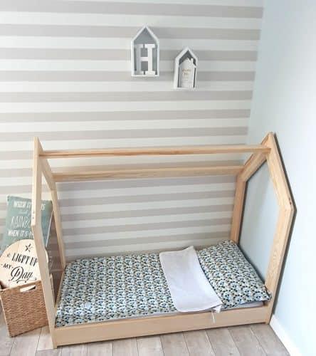 pościel do łóżeczka dla dziecka
