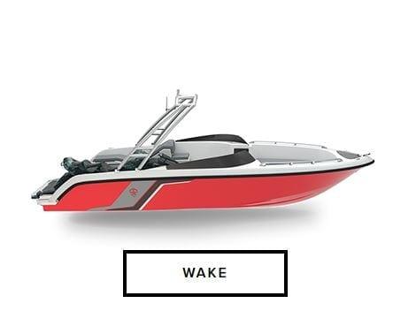 Sealver 656 Wake