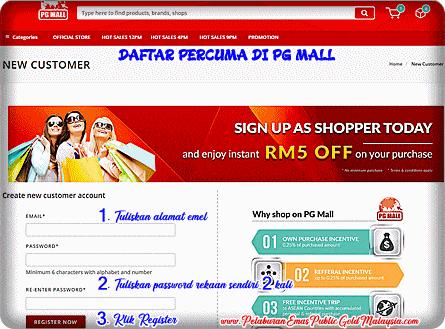 Cara-Menjana-Pendapatan-Di-Pg-Mall BERITA HANGAT EMAS