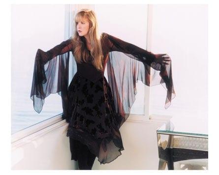 Style Icon Stevie Nicks