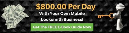 Make money as a Locksmith