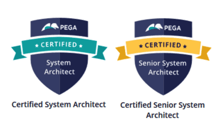 Certified System Architect