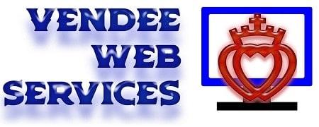 Vendée Web Services Logo petit