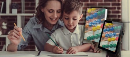 Így segíts a matekban gyermekednek fejléc