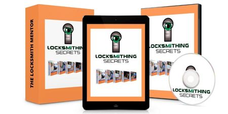 Locksmithing Secrets Course