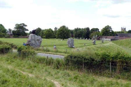 Steinkreis von Avebury