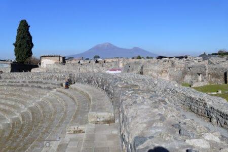 Pompeji Theater