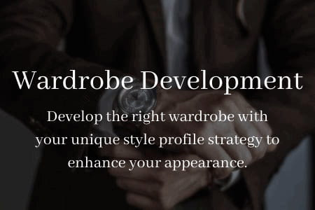 wardrobe development