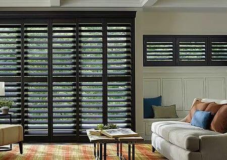 Timber shutters Auckland