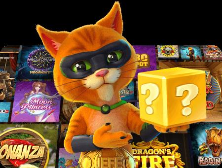 Play free games at CasinoJEFE.com