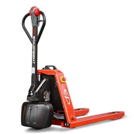 EPL153(1)-Powered Pallet Truck