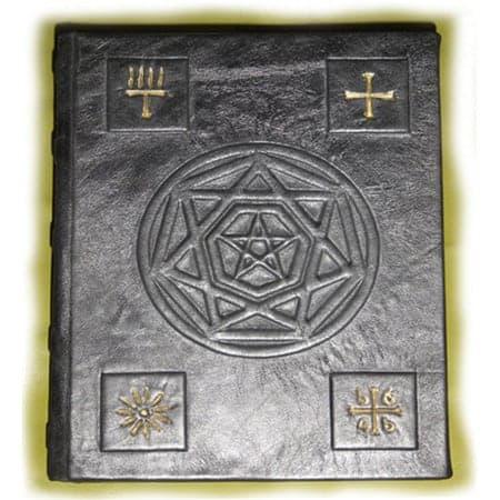 ANCIENT OCCULT BOOKS