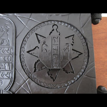 Book Of The Dead - Book of mun Ra