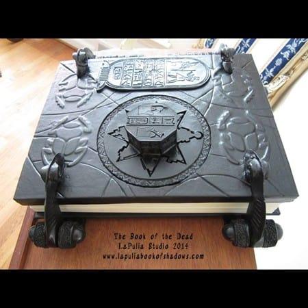 Book of the Dead - Amun Ra