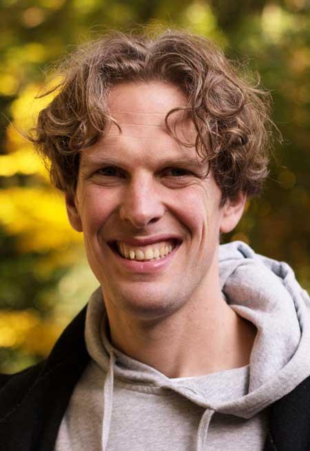 Lars Rengersen