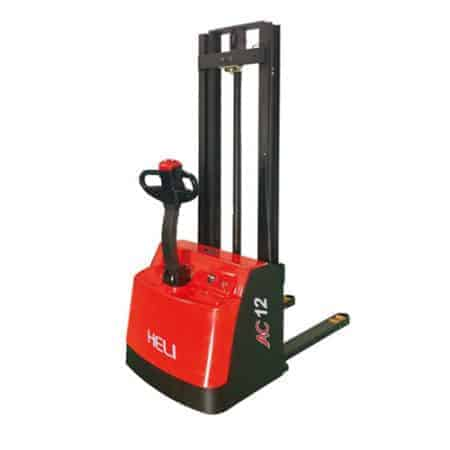 HELI CDD Series AC Electric Powered Stackers