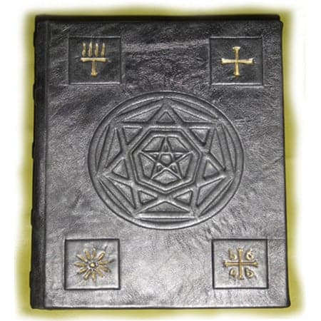 ANCIENT OCCULT BOOKS
