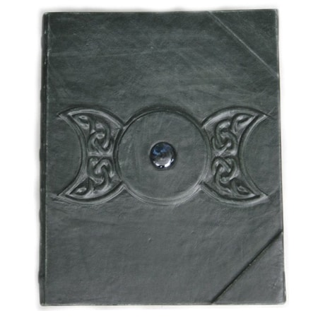 Celtic Moon Book of Shadows