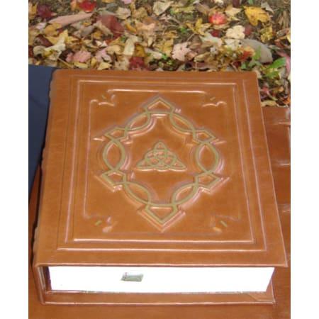 Alchemist's Dream Book of Shadows