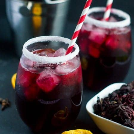 Sorrel drink recipe