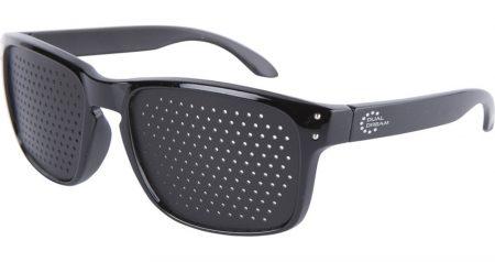 Occhiali stenopeici Modern Black Dual Dream ®