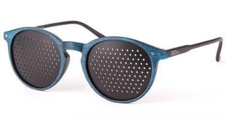 Occhiali stenopeici Dual Dream ® Lettura Cobalto