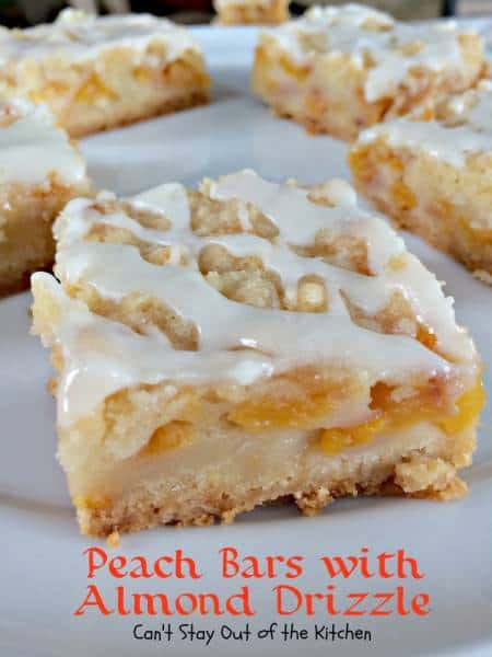 20 Awesome Bars for Fall!