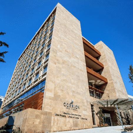 Gorrion Hôtel Istanbul