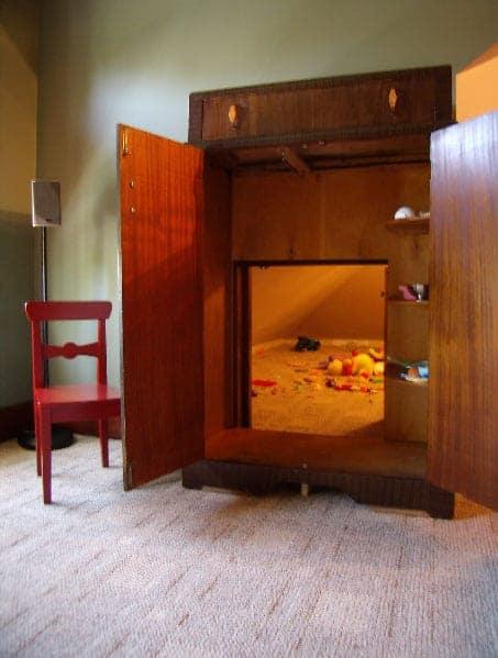 Secret Hidden Kids Rooms LivingLocurto.com