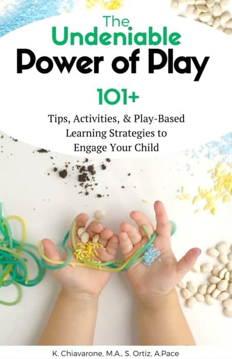 The Undeniable Power of Play