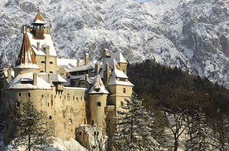 full day private tour from bucharest to transylvania sinaia castle dracula s castle rasnov fortress dino park and valea cetatii cave RmdItVYz